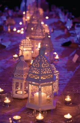 moroccon lanterns 2
