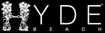 hyde black logo